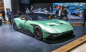 information about new cars 2016 aston martin vulcan photos and info news car and