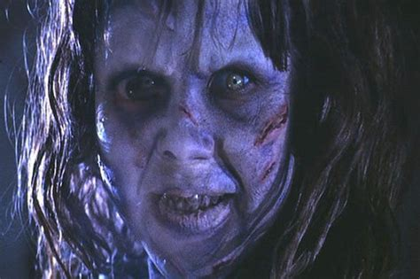 horror movies images  exorcist wallpaper  background