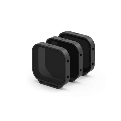 Black Karma polarpro gopro 5 black karma filter 3 pack