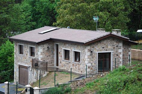 casas oleiros construcci 243 n de casa rustica en oleiros acasa