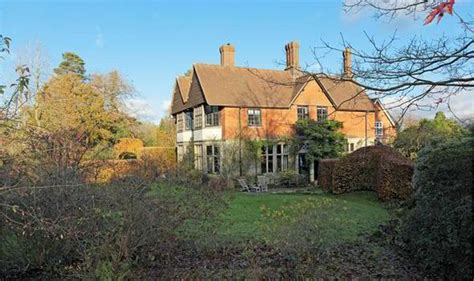 our 8 000 acre patch a beautiful victorian house in the