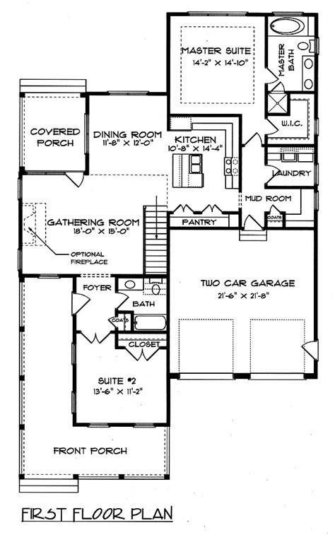 narrow lot house plans with basement best 25 narrow lot house plans ideas on pinterest