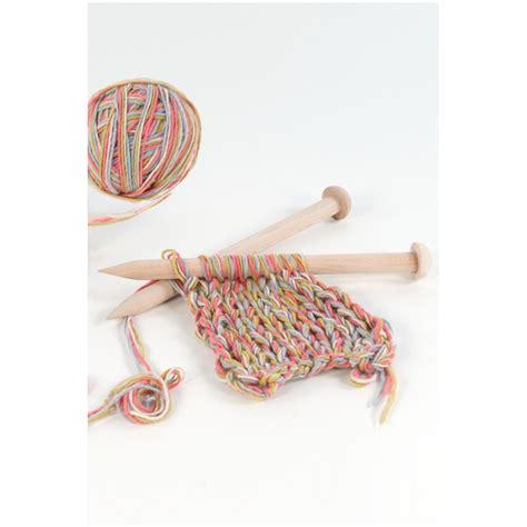 35 mm knitting needles knitting needles in wood 35mm ophelia italy