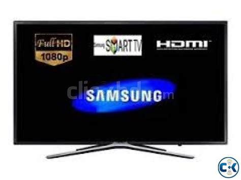 Tv Samsung Led 43 Inch samsung m5500 43 inch flat high dynamic wi fi smart led tv clickbd