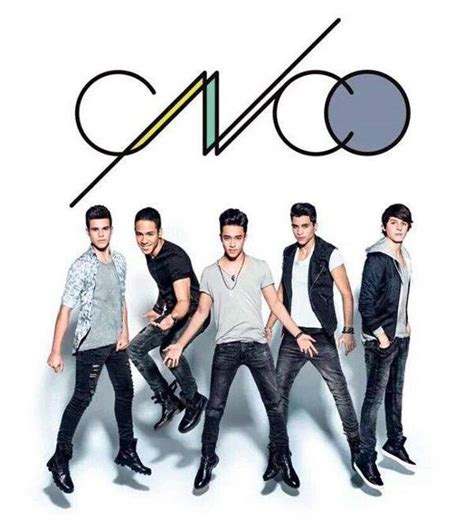 imagenes que digan cnco meet the latino answer to one direction as la banda