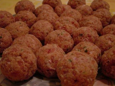 come cucinare le polpette di carne in bianco ricetta polpette di carne