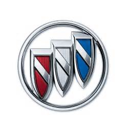 Symbol For Buick News Wire Revised Tri Shield Insignia Introduces New