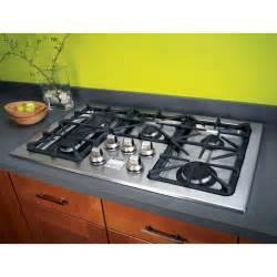 kenmore pro cooktop knobs kenmore pro 36 quot gas drop in cooktop shop your way