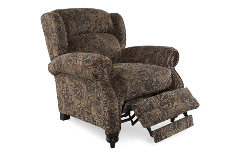 womens recliners lane norwich persian recliner mathis brothers furniture