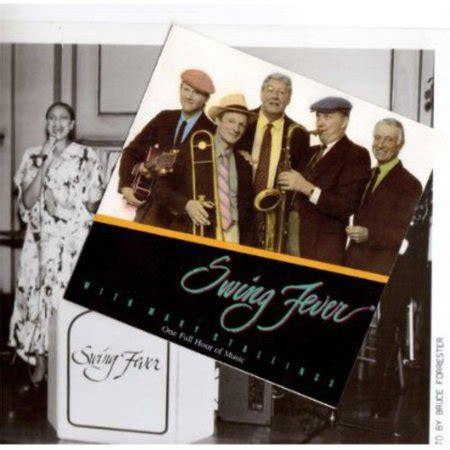 swing fever swing fever swing fever with stallings cd