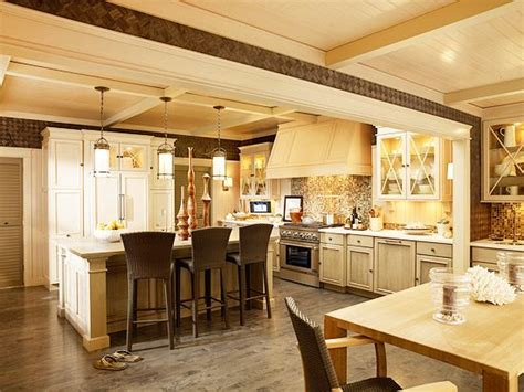 beautiful kitchens nice big kitchen dream home pinterest kitchens maple floors and beautiful kitchens
