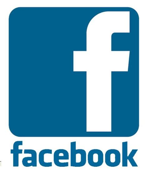 facebook icon official facebook logo facebook logo icons dig free