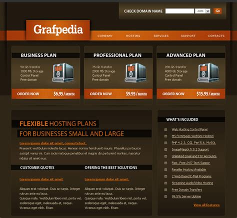 web layout templates photoshop 20 most useful photoshop tutorial to create high quality