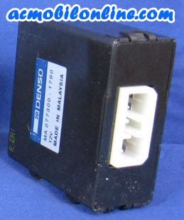 Switch Temperatur Kijang lifier ac mobil toyota kijang isuzu panther nd 1790