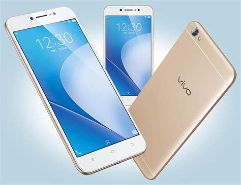 Promo Original Vivo V5 Lite Gold vivo v5 lite now available in ph for only p9 990 megabites