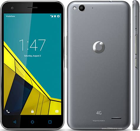Hp Vodafone Android vodafone smart ultra 6 pictures official photos