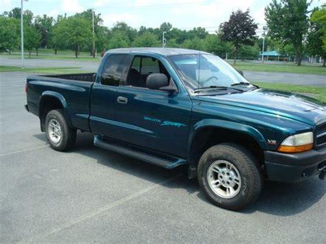 buy used 1997 dodge dakota 5 speed manual 4x4 92 000 original miles in kutztown pennsylvania