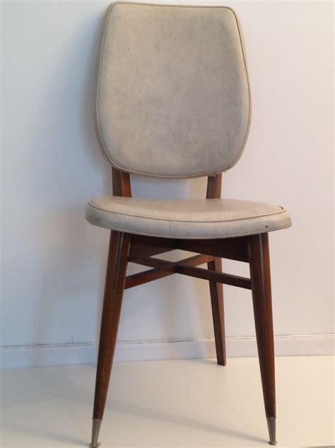 Chaises ées 70 by Chaise De Style Scandinave Vintage Des 233 Es 70 Luckyfind