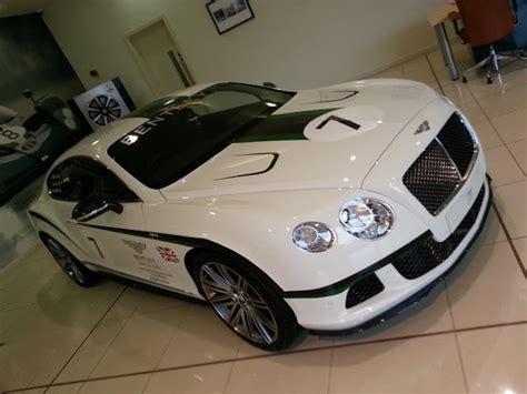 Bentley Essex Bentley Spotting Bentley Essex Gets Stickered Up
