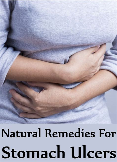 6 amazing remedies for stomach ulcers find home