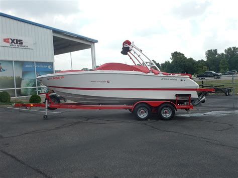 four winns boats h230 rs four winns h230 boats for sale boats