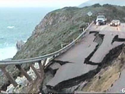 Big Sur Pch Closed - highway 1 section to close indefinitely after big sur slide 171 cbs san francisco