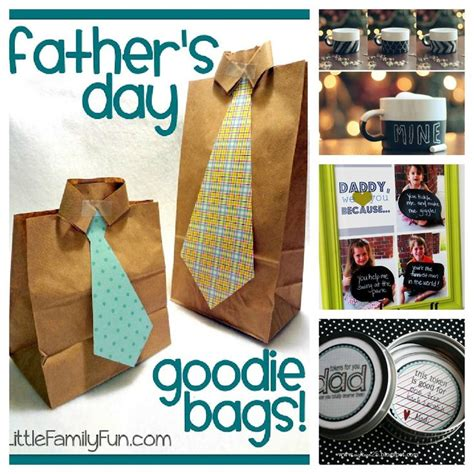Handmade Fathers Day Gifts - fathers day gift collage jpg craft