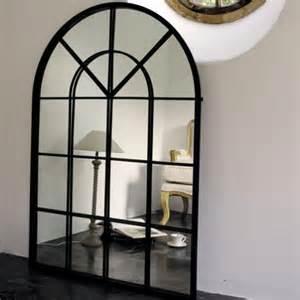agréable Grand Miroir Maison Du Monde #1: miroir-orangerie_104537_2.jpg