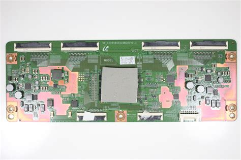 samsung t con board symptoms samsung 55 quot un55hu7200fxza lj94 30167g t con timing board unit ebay