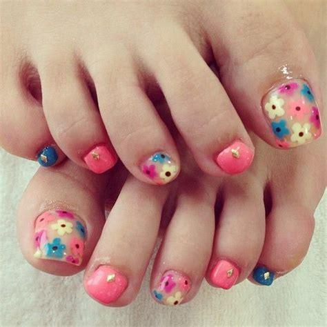 8 Pretty Manicure And Pedicure by 50 Pretty Toe Nail Ideas For Creative Juice