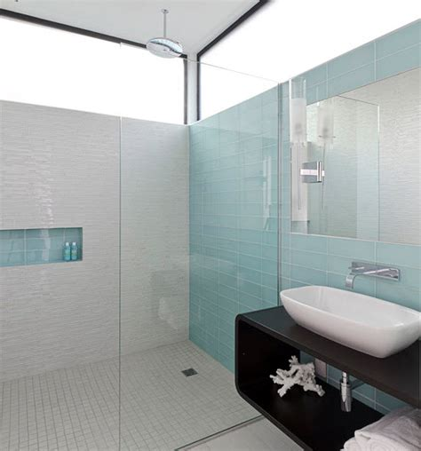 blue tiled bathroom pictures 40 light blue bathroom tile ideas and pictures