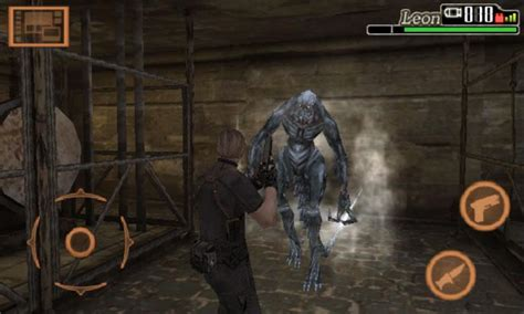 resident evil for android apk resident evil 4 for android