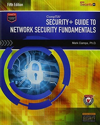 mindtap information security 1 term 6 months printed access card for cia s comptia security guide to network security fundamentals mindtap course list books isbn 9781337204491 bundle comptia security guide to