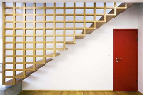 Hanging Stairs Design 19 Contemporary Wooden Stairs Designs For Your House