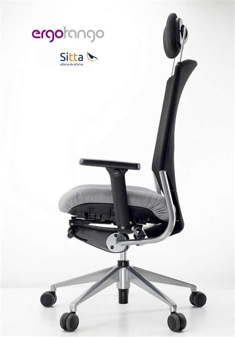 silla ergonomica ordenador silla ergon 243 mica para ordenador ergotango ergonomik
