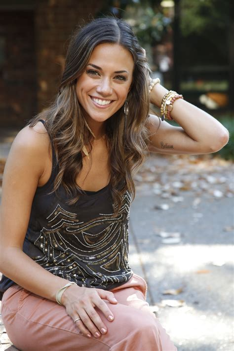 jana kramer tattoo kramer accessory trend beaded bracelets
