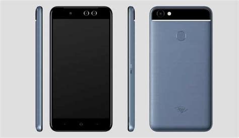 Storage Devices by Itel S32 Complete Specifications Review And Price