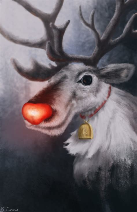 rudolph the nosed reindeer rudolph the nosed reindeer fan posters
