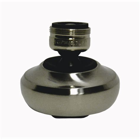 aerators for kitchen faucets