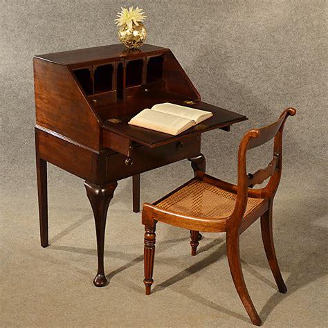 Small Antique Desks For Sale Antique Small Bureau Caign Writing From Antique Unique Co Uk
