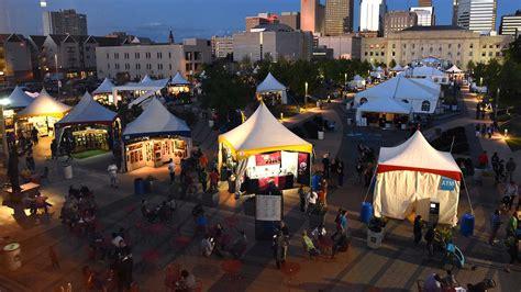 arts festival festival of the arts 2018 arts council oklahoma city
