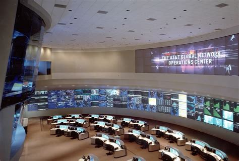 design engineer noc at t networking operations center provident design