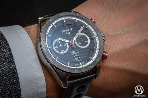 Tissot 1853 Series Kaca Limited Edition affordable proposition on review of the new tissot