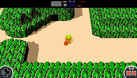 legend of zelda fan games the legend of zelda gets fan made 3d browser game for 30th