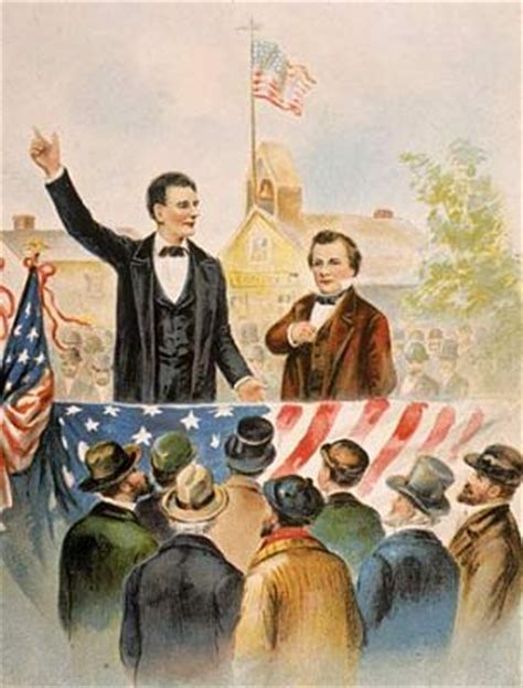 what was the topic of the lincoln douglas debates divided 187 post topic 187 lincoln douglas debates for