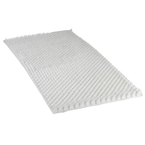 drive 4 in h convoluted foam pad m6026 the home depot