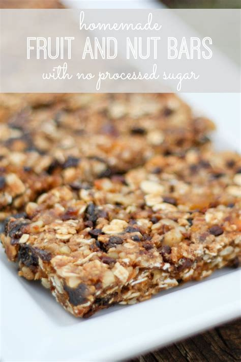 fruit and nut bars simply fruit and nut bars bird food