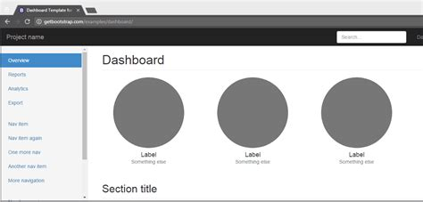 getbootstrap templates getbootstrap templates image collections template