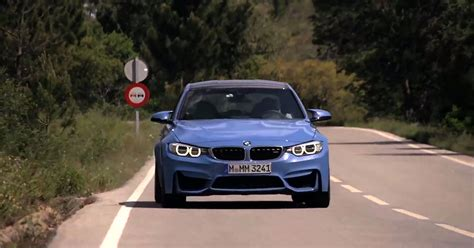 harris bmw chris harris bmw m3 review