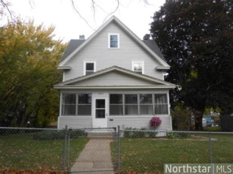 houses for sale st paul 1091 lawson ave e saint paul minnesota 55106 foreclosed home information
